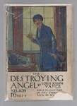 The Destroying Angel by Louis Joseph Vance (Reprint)