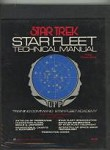 Star Fleet: Technical Manual by Franz Joseph