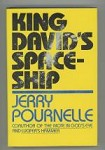 King David's Space Ship by Jerry Pournelle