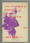 Invaders from the Infinite by John W. Campbell Jr.