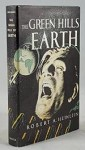 The Green Hills of Earth by Robert Heinlein (Signed, First Edition)