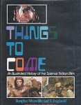 Things To Come by Douglas Menville R. Reginald Signed