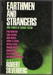 Earthmen and Strangers Nine Stories of Science Fiction by Robert Silverberg (editor)