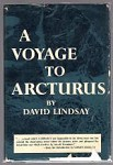 A Voyage to Arcturus by David Lindsay (First US Edition)