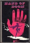 Hand of Doom by R. L. Fanthorpe (First U.S. Edition)