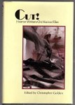 Cut: Horror Writers on Horror Film by Christopher Golden (Limited Edition)