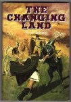 The Changing Land by Roger Zelazny (Book Club Edition)