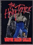 The Holy Terror by Wayne Allen Sallee (Limited Edition) Signed
