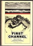 First Channel by Jean Lorrah Jacqueline & Lichtenberg (First Edition)