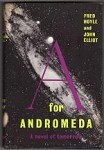 A for Andromeda by Fred Hoyle & John Elliot