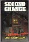 Second Chance by Chet Williamson (Limited Signed First Edition)