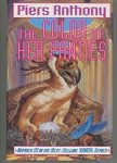 The Color of Her Panties by Piers Anthony