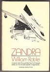 Zandra by William Rotsler (First Edition)
