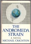 The Andromeda Strain by Michael Crichton (Book Club)
