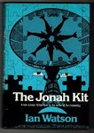 The Jonah Kit by Ian Watson