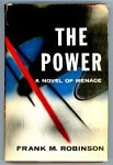 The Power by Frank Robinson Signed