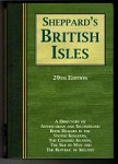 Sheppard's British Isles by Richard Joseph