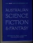 Austrailian Science Fiction & Fantasy by Paul Collins