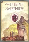The Purple Sapphire by John Taine