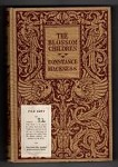 The Blossom Children by Constance Mackness (File Copy)