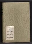 Night Is My Enemy by Elisabeth Margetson (First Edition) File Copy