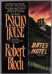 Psycho House by Robert Bloch (First Edition) Signed
