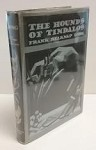 The Hounds of Tindalos by Frank Belknap Long (First Edition, Signed) Hannes Bok Art