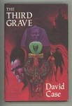 The Third Grave by David Case (First Edition)