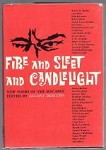 Fire and Sleet and Candlelight by August Derleth (editor) First Edition