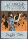 The Princess of All Lands by Russell Kirk (First Edition)