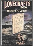 Lovecraft's Book by Richard A. Lupoff (First Edition)