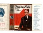 Stephen Vale by Paul Trent (Hubin listed Mystery) File Copy