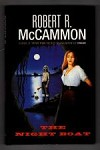 The Night Boat by Robert R. McCammon (First Edition)