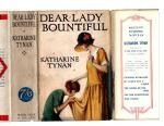 Dear Lady Bountiful by Katharine Tynan (First Edition) Ward Lock File Copy