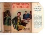 At the Mercy of Tiberius by Augusta J. Evans Wilson (Ward Lock File Copy)