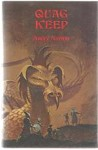 Quag Keep by Andre Norton (First edition)