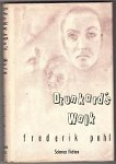 Drunkard's Walk by Frederik Pohl (First Edition) Signed