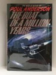 The Boat of a Million Years by Poul Anderson Association Copy - Farmer