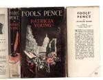Fools' Pence by Patricia Young (First Edition) File Copy