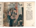 The Devil and His Apple by Patricia Young (First Edition) File Copy
