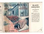 Glass Houses by Laura Whetter (First Edition) File Copy