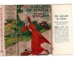 The Garland of Youth by Effie Adelaide Rowlands (First Edition) Ward File Copy