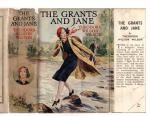 The Grants and Jane by Theodora Wilson Wilson