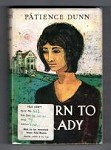 Return to Parady by Patience Dunn (First Edition) File Copy