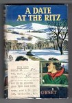 A Date at the Ritz by Jane Dorset (First Edition) File Copy