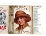 Patricia and Life by E. Marie Albanesi (First Edition) File Copy