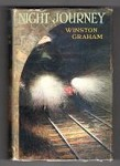 Night Journey by Winston Graham (First Edition) File Copy