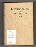 Little Perse by Kit Higson (First Edition) File Copy