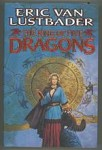 The Ring of Five Dragons by Eric Van Lustbader (First Edition) Signed