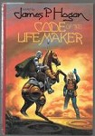 Code of the Life Maker by James P. Hogan (First Edition)